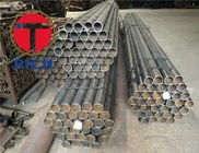 Erw Carbon Steel Heat Exchanger Tubes Condenser Pipes Astm A214 Sa214