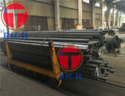 Dn50 Retangular Welded Steel Tube Astm A450 With Oiled Surface Treatment