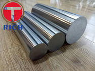 Aisi A479 304 316 Stainless Steel Rod , Polishing Surface Steel Round Bar