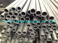 Carbon Seamless Steel Tube 34crmo4 42crmo4 42crmo Cold Rolled Steel Pipe