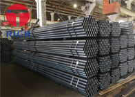 JIS G3429 Seamless Steel Tubing For Gas Cylinder