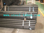 Cr - Mo Alloy Seamless Alloy Steel Tube Cold Drawn With Oiled Surface