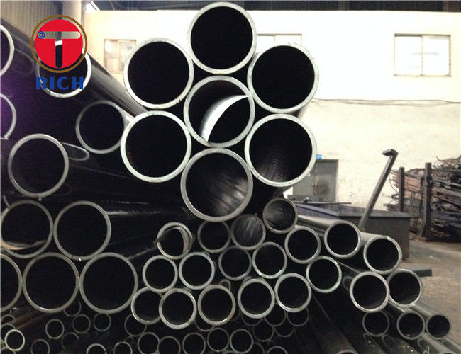 High Precision Cold Drawn DOM Seamless Tubes With Good Mechanical Properties