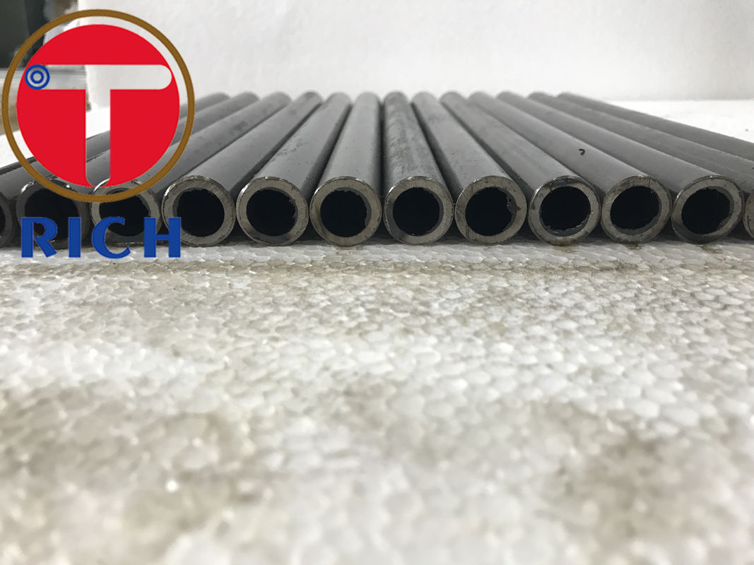 High Pressure Seamless Steel Pipe For Structure / Accessorize And Construction