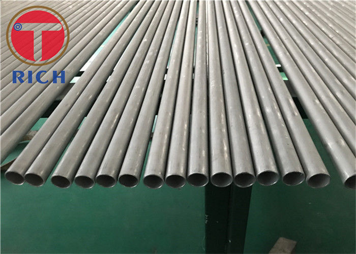 EN10305 E355 Hard Chrome Plated 1.058 Precision Steel Tube