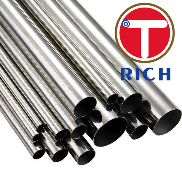 OD6.35mm Alloy 600 601 625 690 718  Inconel Tube