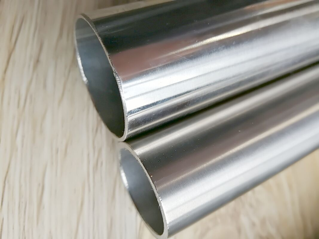 Seamless ASTM B161 UNS N02201 Nickel Alloy Tube