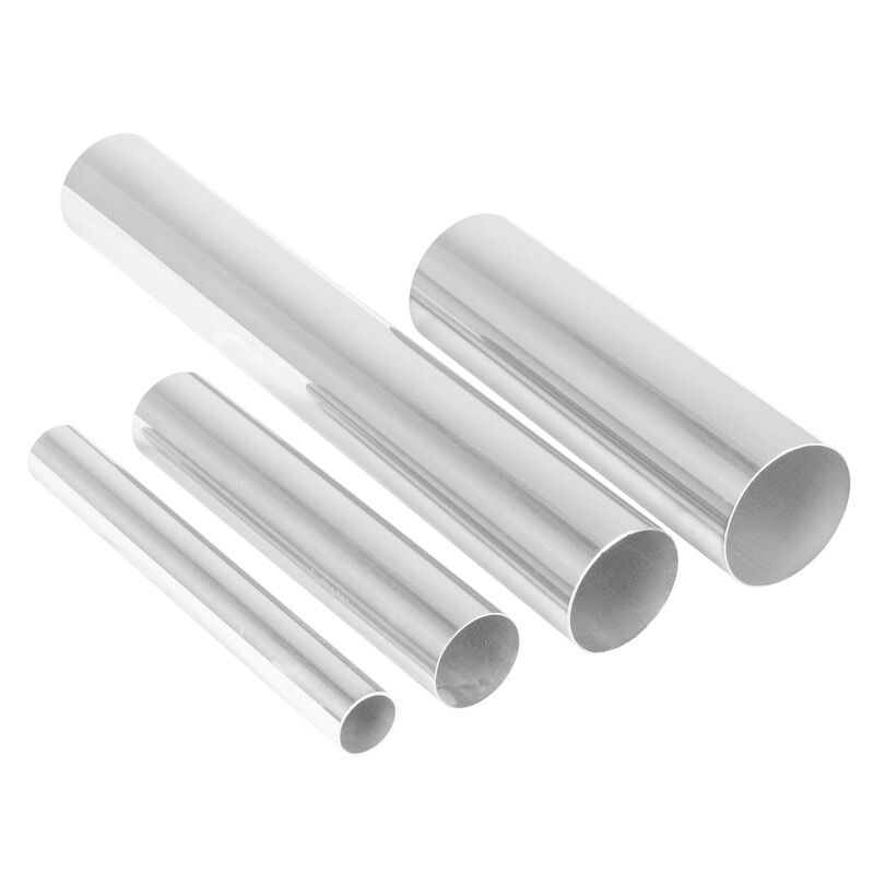 ASME SB622 Seamless Alloy Tube For Heat Exchanger
