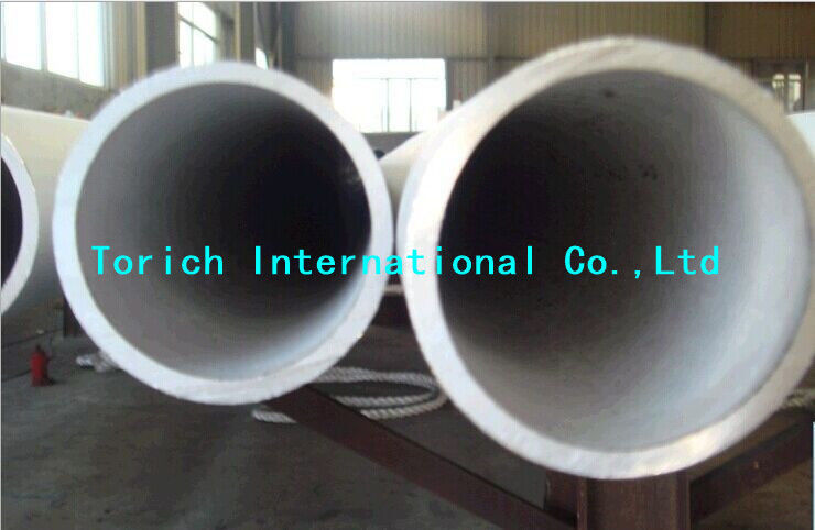 ASTM B163Stainless Steel Inconel Tube Monel400 , Nicu30Fe Incoloy 825 Tube